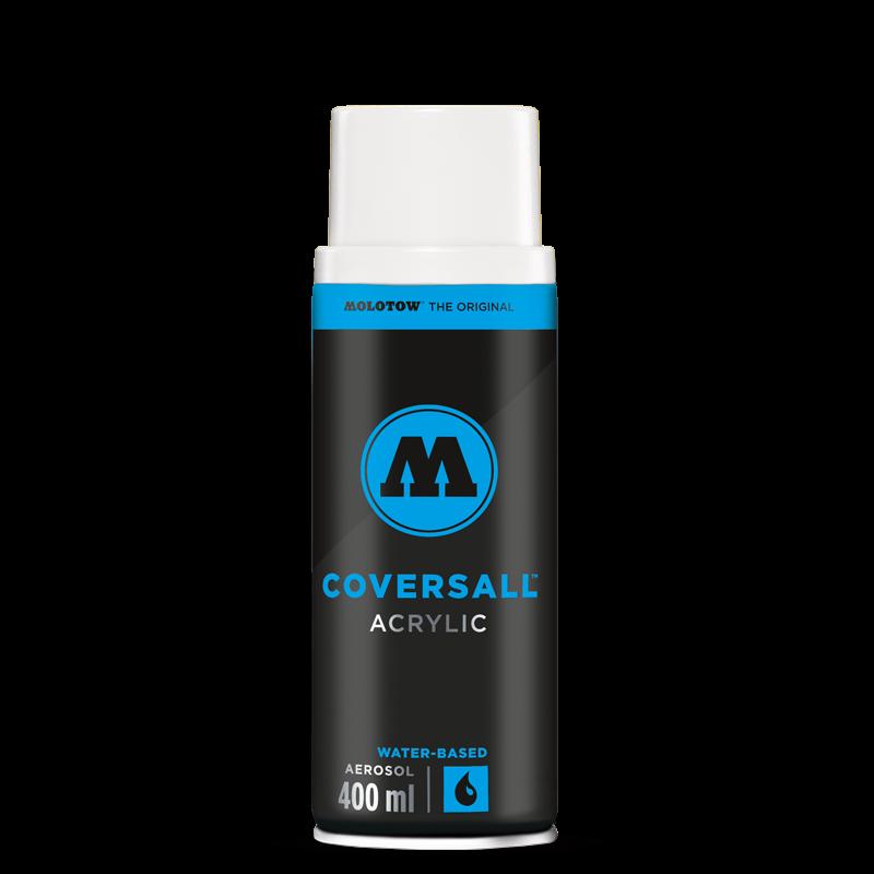 COVERSALL™ Acrylic Water-Based 400ml
