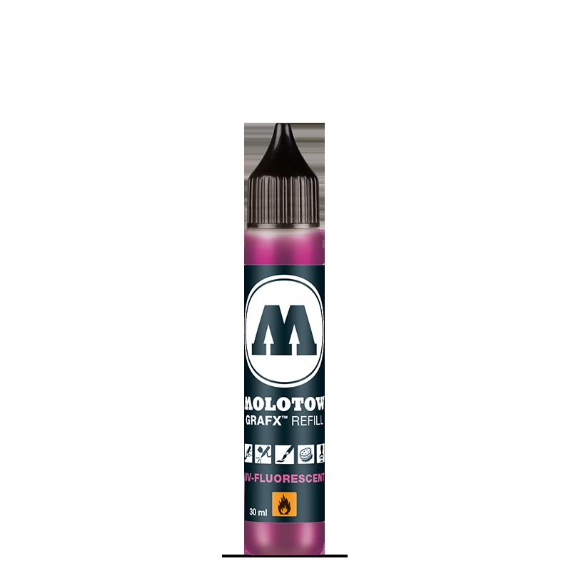 UV-Fluorescent Refill 30 ml