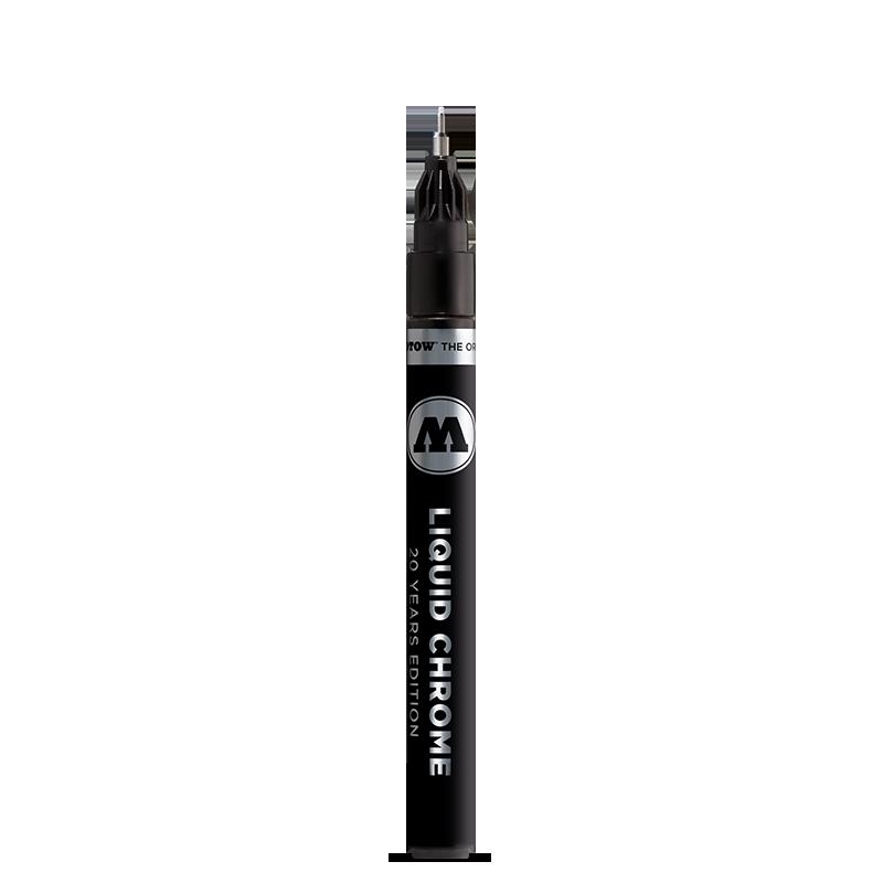 LIQUID CHROME™ Marker 1mm