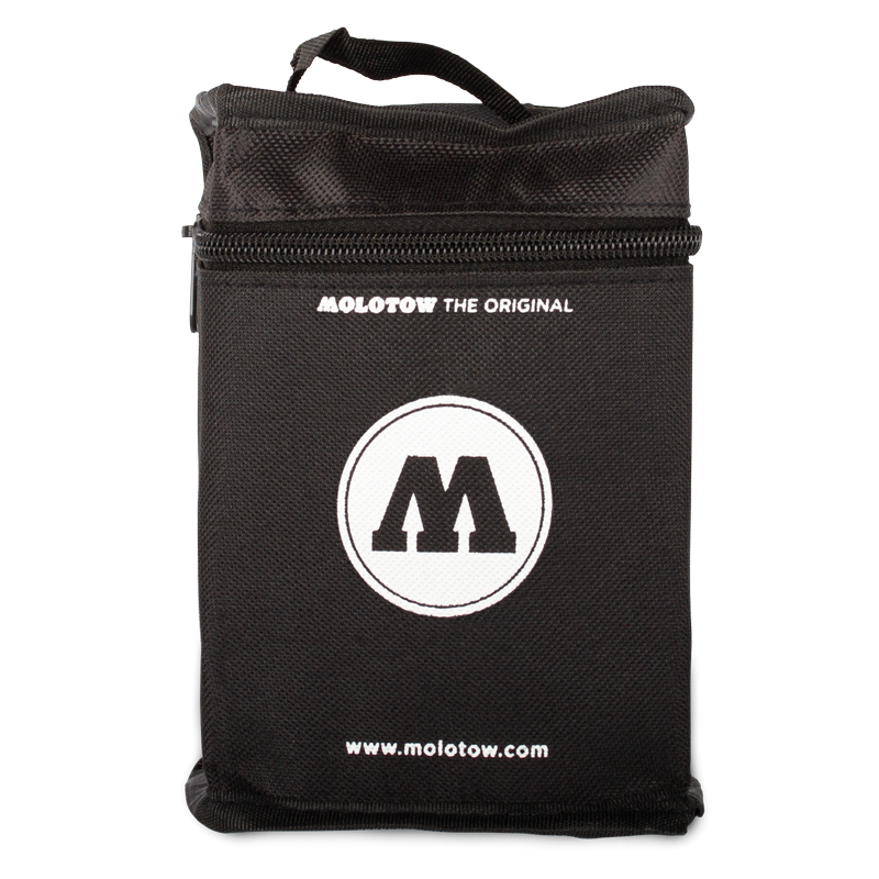 MOLOTOW™ PORTABLE BAG 36S