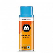 ONE4ALL™ Acrylic Spray Water-Based 400ml