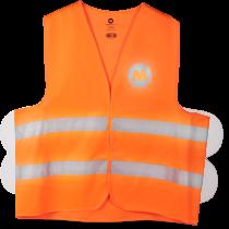 MOLOTOW™ HIGH-VIS VEST XL Orange