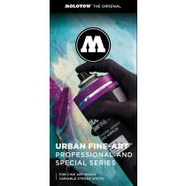 Urban Finer-Art™ Professional and special series