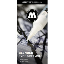 Blender Pump Softliner