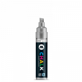 Chalk Marker 4-8mm metallic