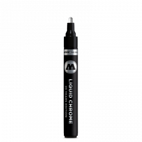 LIQUID CHROME™ Marker 4 mm