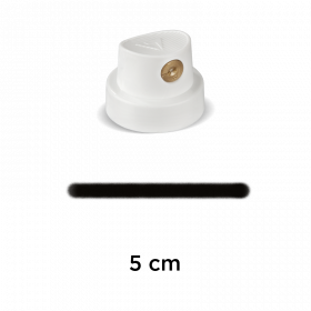 "Outline Cap ""Special"" (white/gold)"