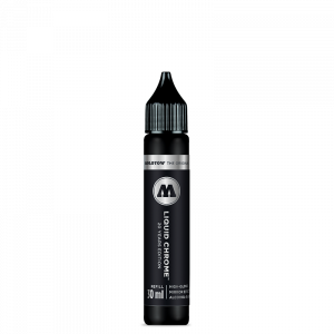 LIQUID CHROME™ 30ml Refill