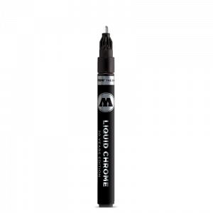 LIQUID CHROME™ Marker 2 mm